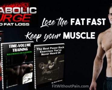 Metabolic Surge Rapid Fat Loss Review: The Fastest Fat Loss Method?