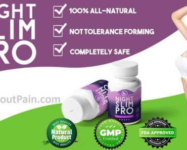 Night Slim Pro Review – Does it Work or Not?
