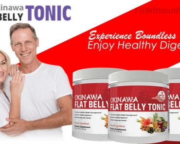 Okinawa Flat Belly Tonic Review – Does It Really Work?