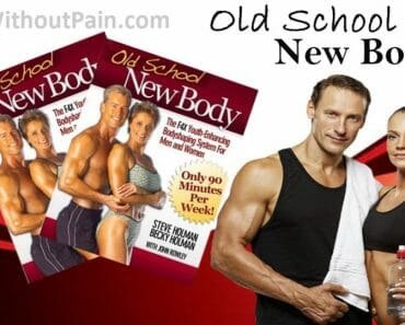 Old School New Body Review: Is Old School The Best Way For Fat Loss?