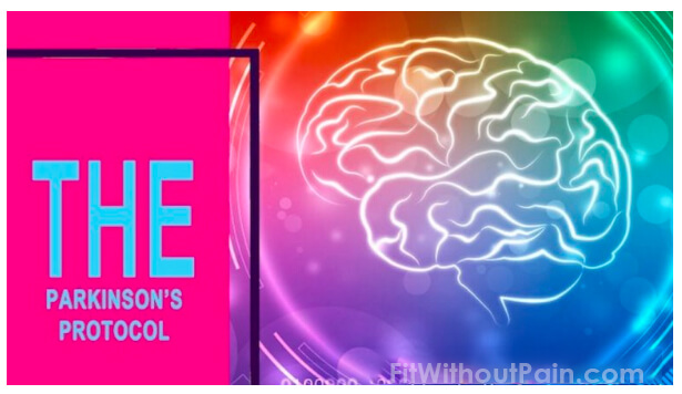 Parkinsons Protocol Brain