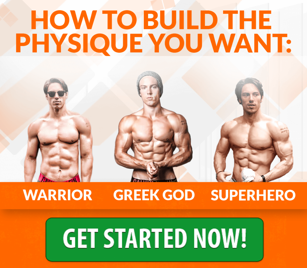 How to get the Physique Mastery everybody wants