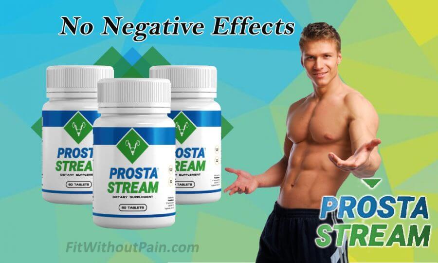 Prosta Stream No Negative Effects