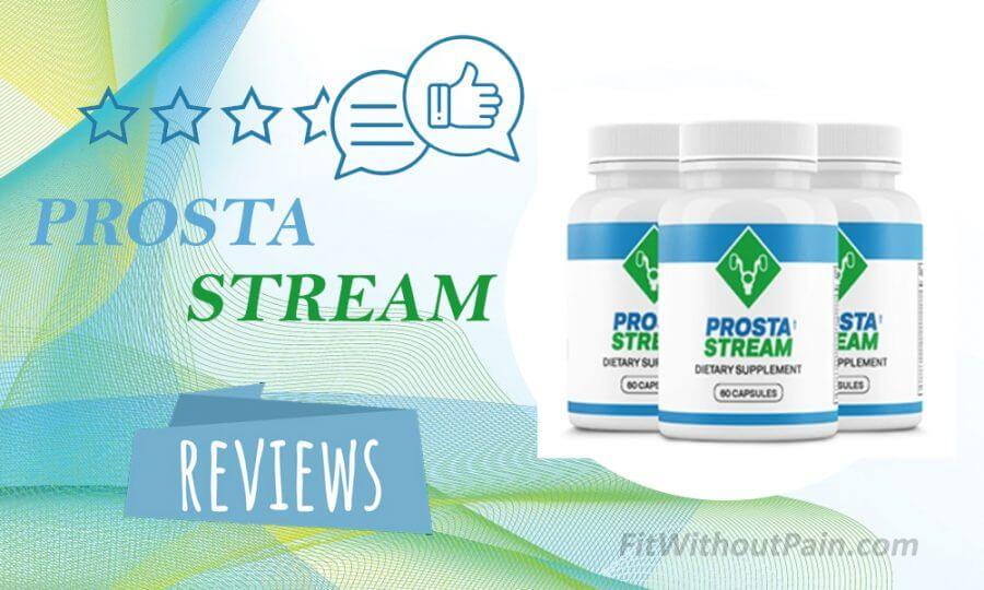 Prosta Stream Recommended