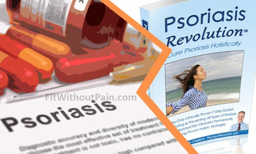 Psoriasis Revolution Definition of the Sickness