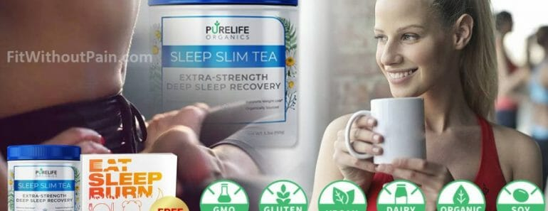 PureLife Organics Flat Belly Tea Review – Worthy or Scam? Read Before You Buy!