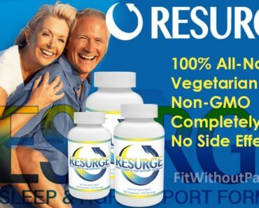 Resurge Review: The Best Supplement To Improve Your Metabolism?