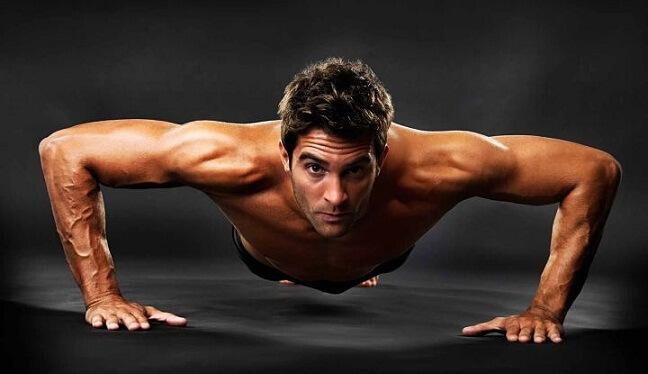 TACFIT Workout