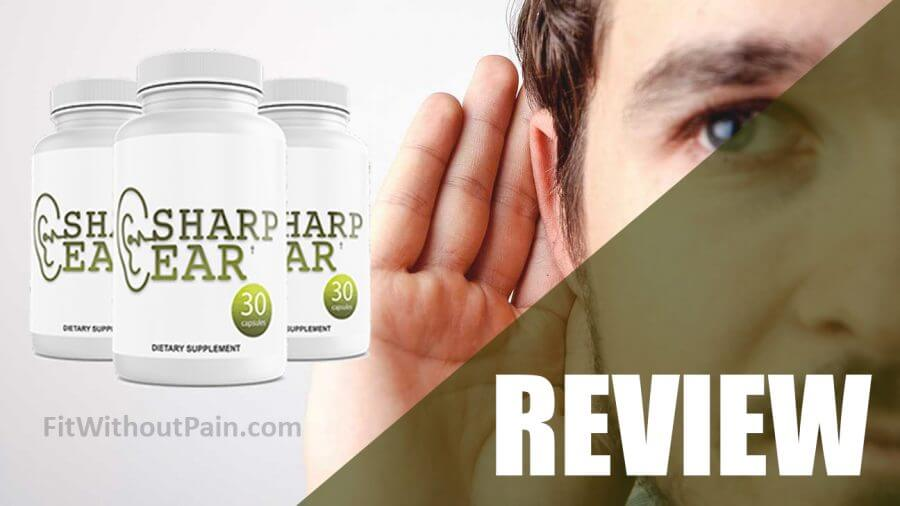 Sharpear Dietary review