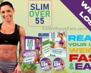 Slim Over 55 Review – Read Our Analysis Before You Buy!