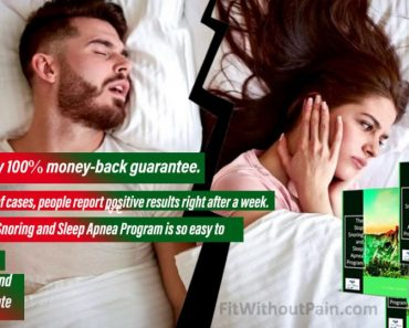 Stop Snoring Exercise Program Review: How Well Does It Work?