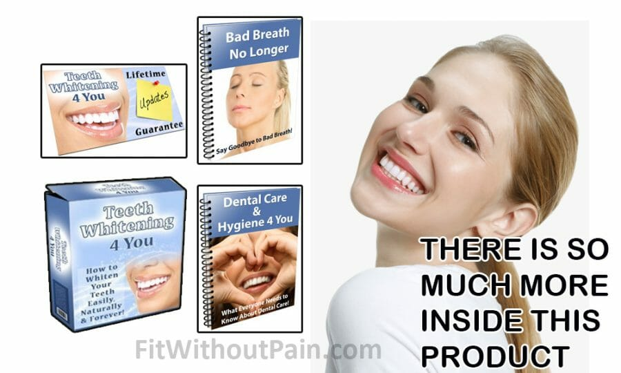 Teeth Whitening For You There Is So Much More