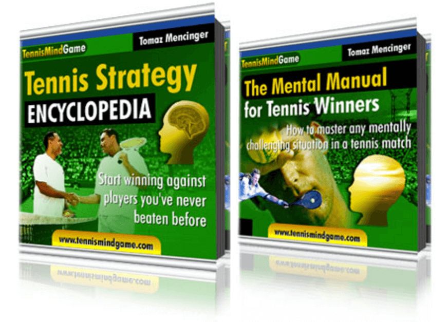 Tennis Strategy Encyclopedia