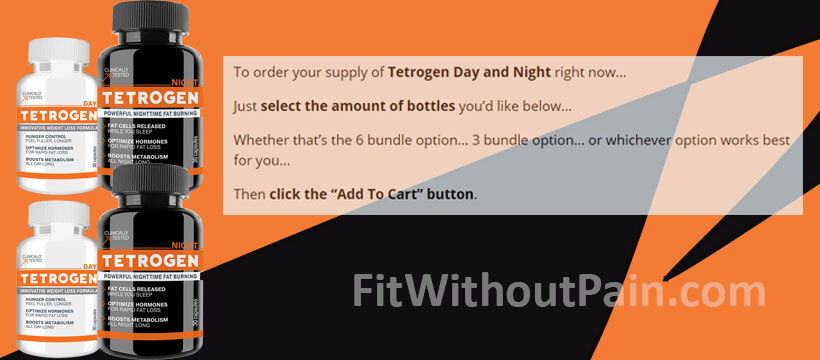 Tetrogen How To Purchase