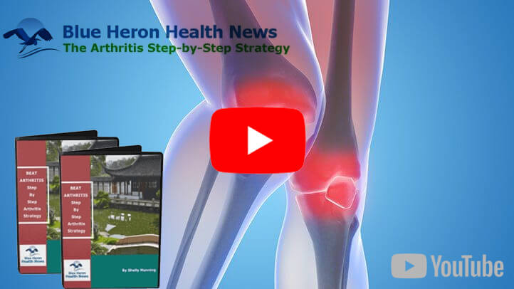 The 21-Day Step-By-Step Arthritis Strategy Clickable Image