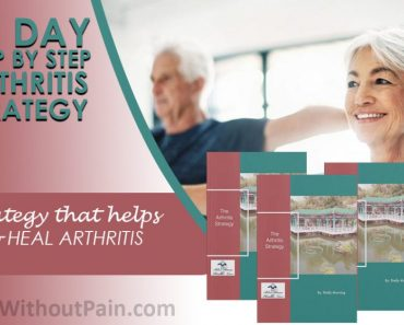 The 21-Day Step-By-Step Arthritis Strategy Review: No More Pain?