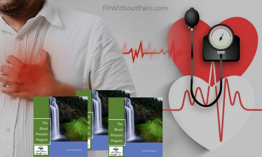 The Blood Pressure Program Dangers of Hypertension