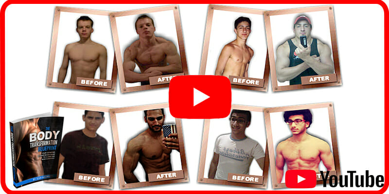 The Body Transformation Blueprint Clickable Image