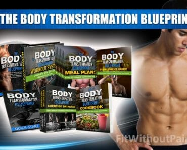 The Body Transformation Blueprint Review: A Great Blueprint?