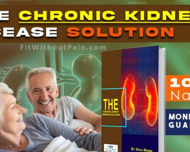 The Chronic Kidney Disease Solution Review – What's the Deal?