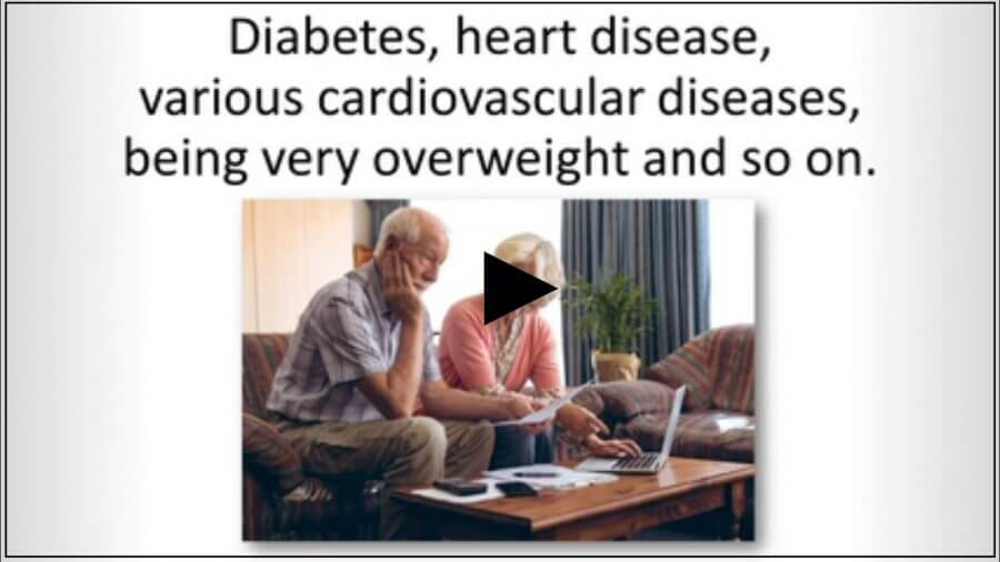 The Chronic Kidney Disease Solution Clickable Image