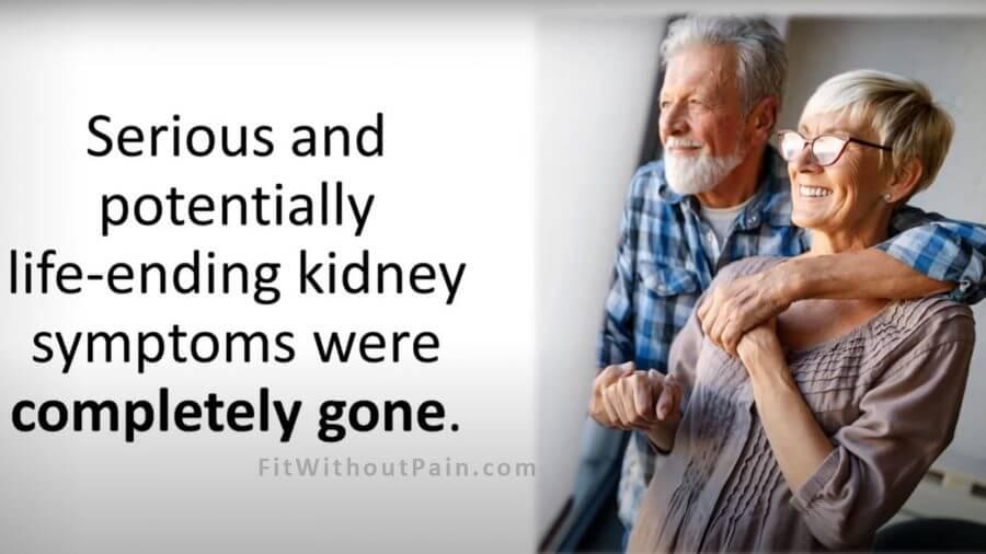 The Chronic Kidney Disease Solution Completely Gone