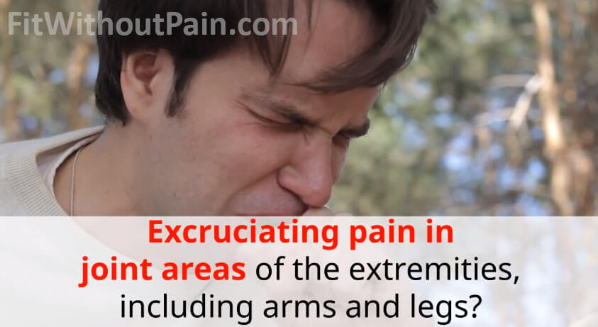 The Gout Eraser Excruciating Pain