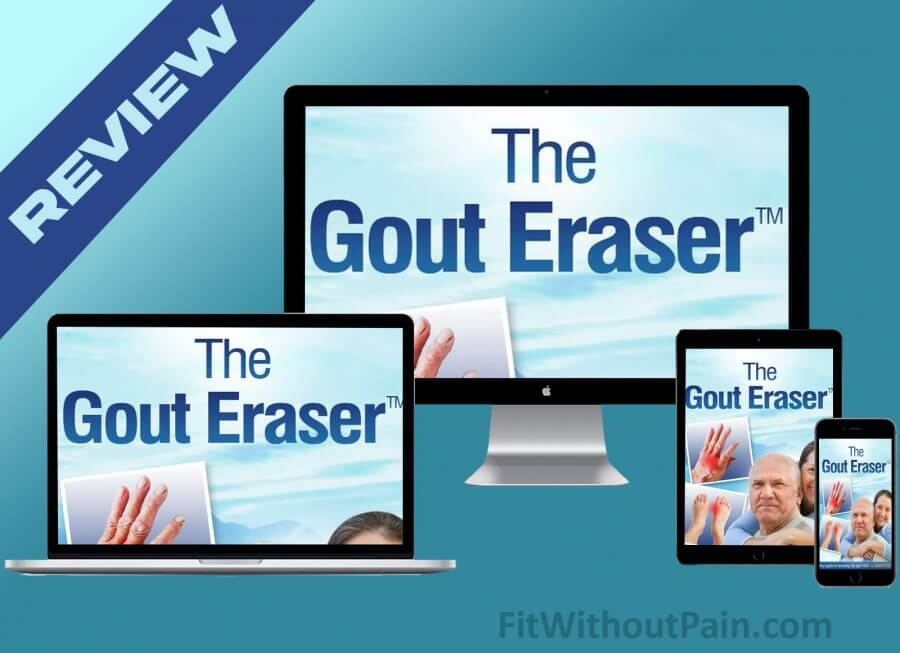The Gout Eraser Review of the Product