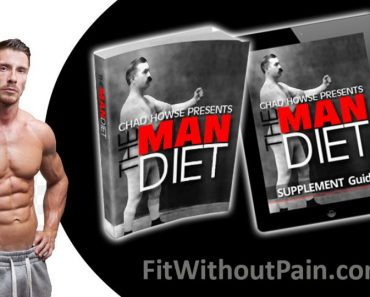 The Man Diet Review: How To Eat Like Men Are Supposed To