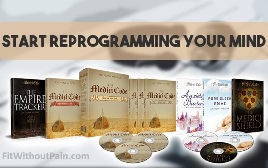 The Medici Code Start Reprogramming your Mind