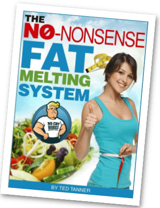 The No Nonsense Fat Melting System