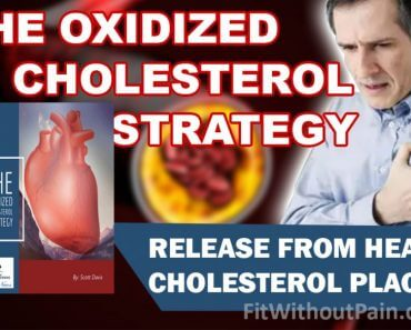 The Oxidized Cholesterol Strategy Review: Lowers Cholesterol?