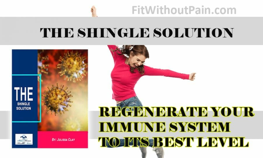 The Shingle Solution Immune System To Its Best Level