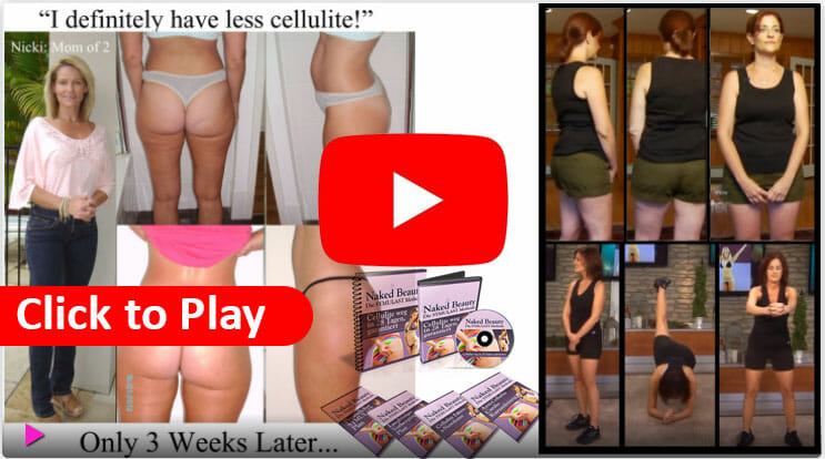 The Truth About Cellulite Clickable Image