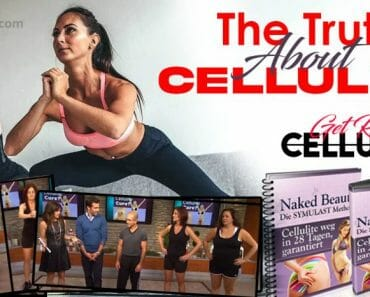 The Truth About Cellulite Review: Cure The Dimples In Your Skin?