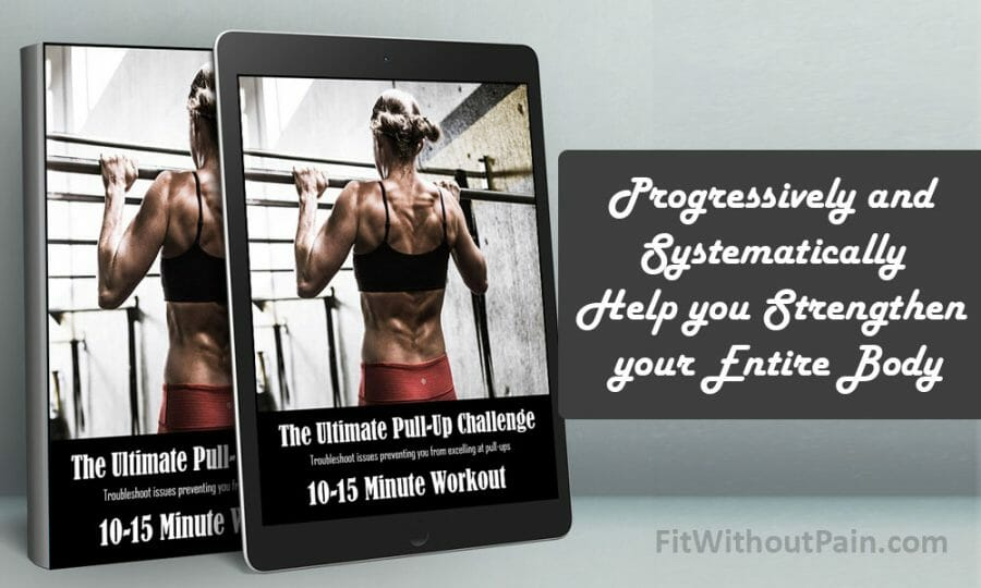 Ultimate Pullup Program Strengthen your Entire Body