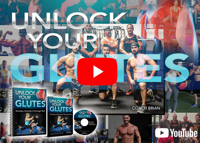 Unlock Your Glutes Click here to know how it works