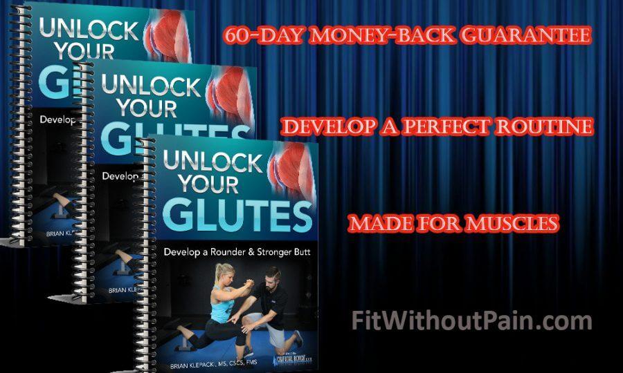 Unlock Your Glutes program guide