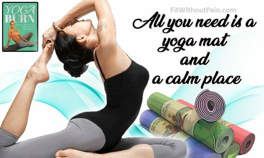 Yoga Burn All you Need