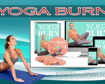 Yoga Burn – Her Yoga Secrets Review: Are You Doing Yoga Right?
