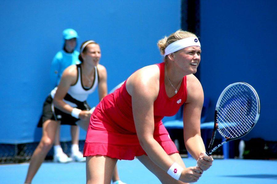 Tennis, Doubles