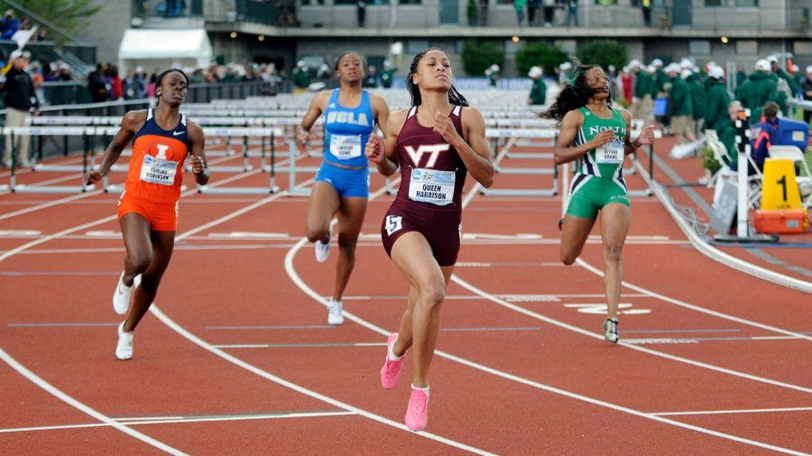 Outdoor Track Championship
