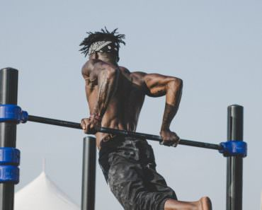 Workouts for Men's Midlife Years (30-40)