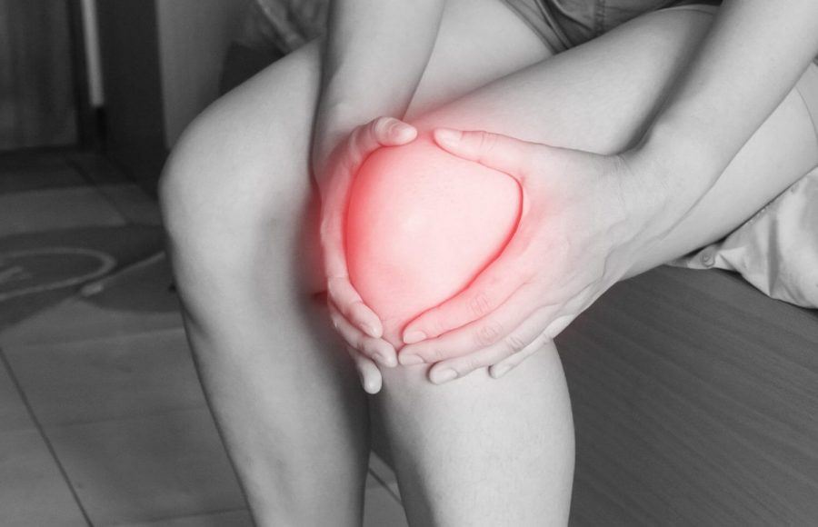 joint pain knee