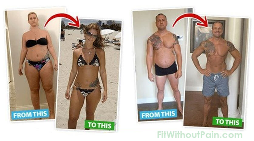 fat disruptor men and women