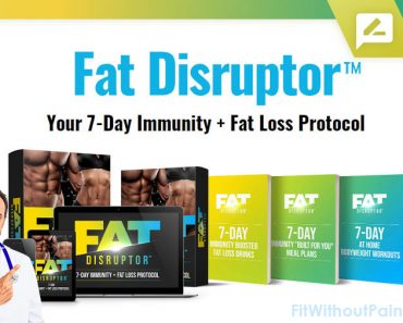 Fat Disruptor – Does It Really Work? – In-Depth Review