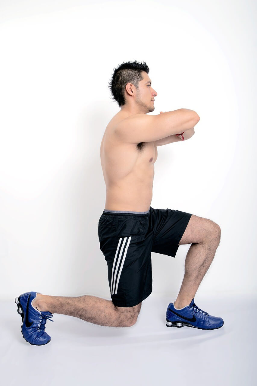 Quads and Hamstrings Workout to Fix Muscle Imbalance