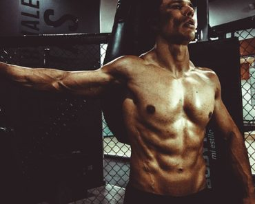 The 3 Best Methods You Can Use To NATURALLY Gain Muscle, Easily