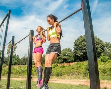 Pull-Up Queen Review: Can YOU Experience The Pull-Up Too?