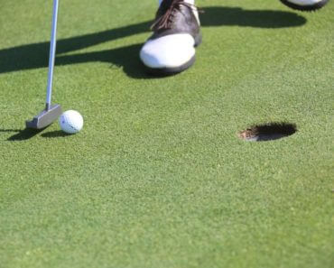 How Best Can You Putt In Golf